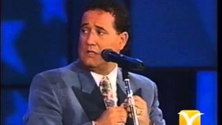 Festival de Viña 1996, Humor, Los Indolatinos