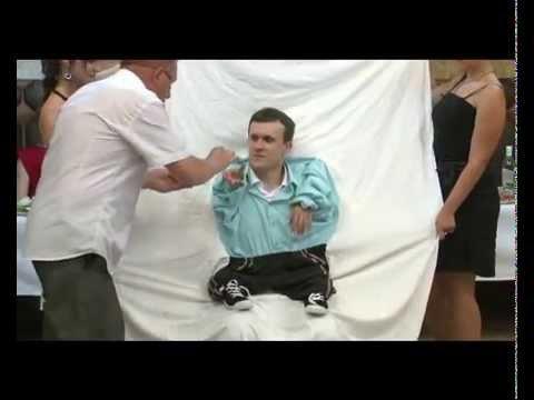 весёлые свадебные конкурсы (тамада Сергей Катрич)