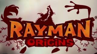 CGRundertow RAYMAN ORIGINS for Nintendo Wii Video Game Review