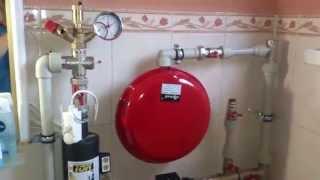 видео Электродные котлы отопления