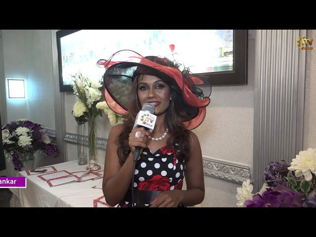 Kamini Shankar - International Miss 2019 - IFAB Awards