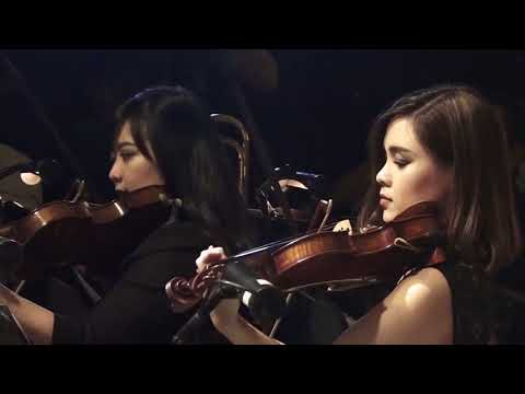 Live and Let Die (Guns N' Roses) violin cover by Yosephine with Stradivari Orchestra
