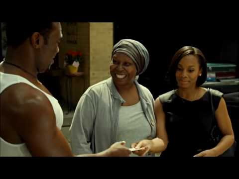 A Day Late and a Dollar Short   Official Trailer #1 2014 HD Whoopi Goldberg Movie