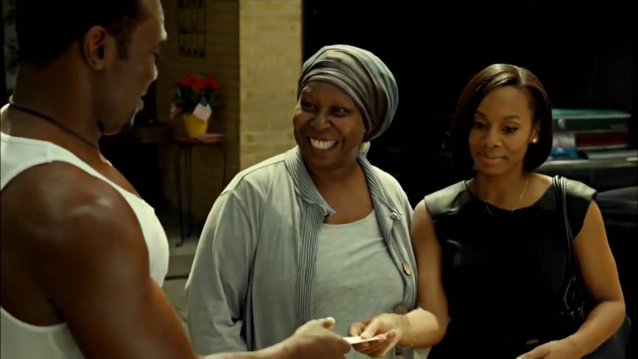 Download A Day Late and a Dollar Short   Official Trailer #1 2014 HD Whoopi Goldberg Movie