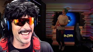 DrDisRespect Roasts Ninja and TimTheTatman on Stream | Best Doc Moments + EPIC Win in Blackout