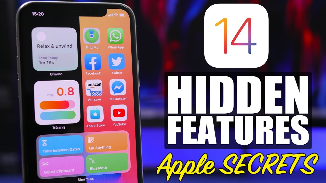 iOS 14: How To Use Apple's Game-Changing New iPhone Privacy ...