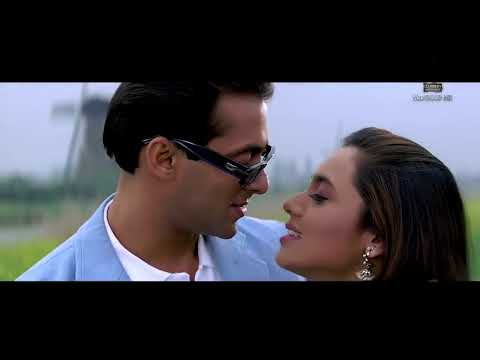 Teri Chunariya Dil Le Gayi - Hello Brother (1999) Full Video Song *HD*