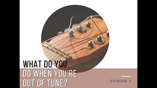 ILJ TV, Episode 5, What Do You Do When You're Out of Tune