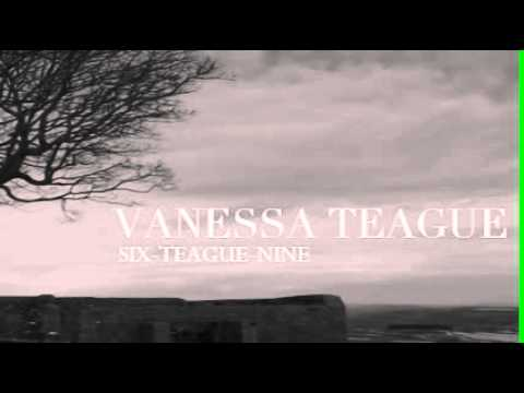 Vanessa Teague - Wuthering Heights