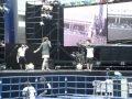 世界コスプレサミット2010 リハ☆~♪