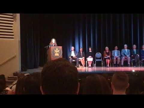 2017 Tufts Medical School White Coat Ceremony Keynote