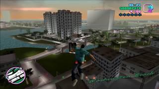 GTA Vice City Top 5 COOL Cleo Mods
