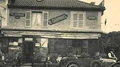 Mémoire du siecle Franconville 95
