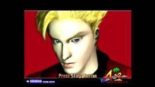 Virtua Fighter 3tb (Dreamcast) Arcade as Akira + History