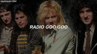 Download Queen - Radio Ga Ga (Traducida al español)