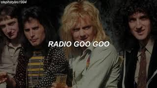 Queen - Radio Ga Ga (Traducida al español)