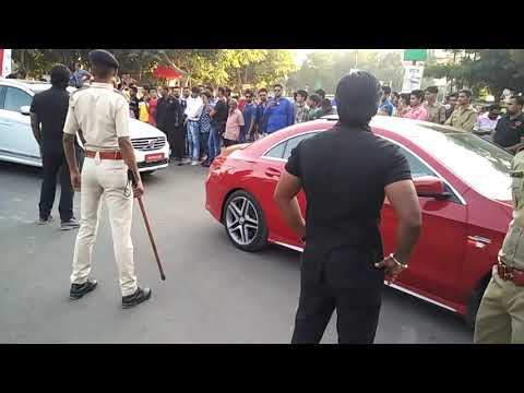 Luxury cars & superbikes joyride in Rajkot ! - premium bikes & cars !