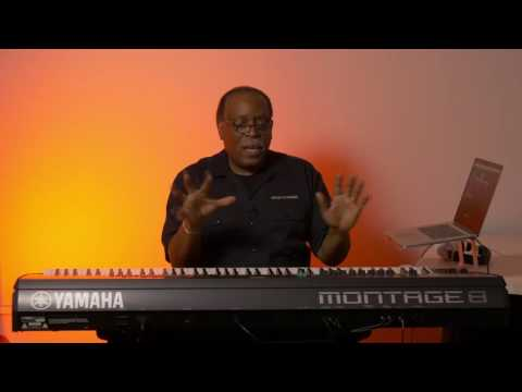 Mastering MONTAGE: Cubase Setup (Part 6)