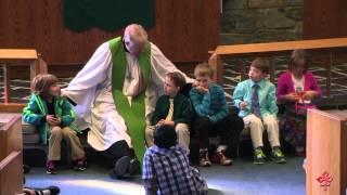 Nov 23, 2014 Children's Sermon Intro