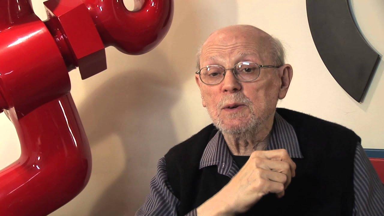 Interview with artist Sorel Etrog