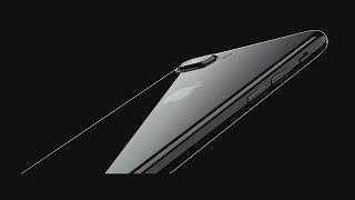 Apple - iPhone 7 介紹影片