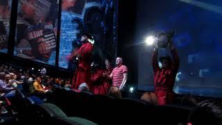 Video Cirque Du Soleil - Michael Jackson One download MP3, 3GP, MP4, WEBM, AVI, FLV Juli 2018