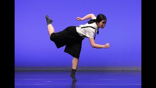 Publication Date: 2020-03-12   Video Title: 第55屆學校舞蹈節甲級獎【日常】韋羅瑩(2019)