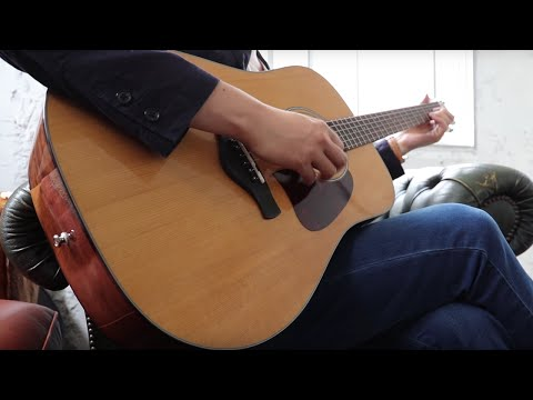 """Ibanez Introduces """"Thermo Aged"""" Artwood Vintage Acoustics"""