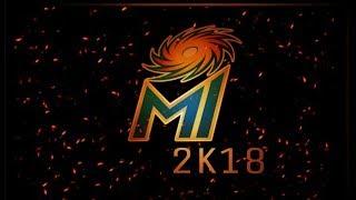 MUMBAI 2.0 || Theme Song 2018 || Back to Field