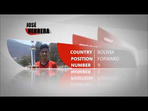 H9 Jose Herrera Best Goals