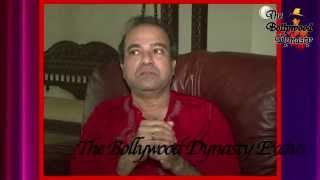 suresh Wadkar интервью