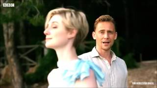 The Night Manager - Jonathan and Jed