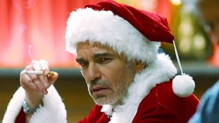 Плохой Санта 2   дублированный трейлер
