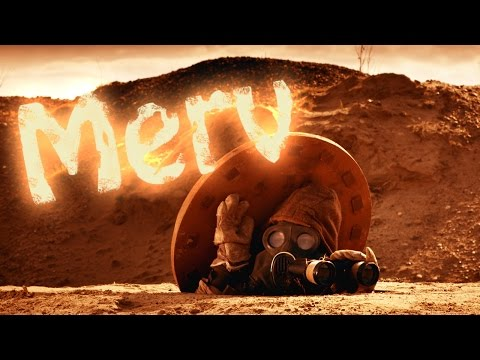 MERV - Post Apocalyptic Sci Fi Short Film