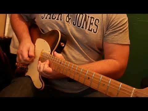 Ian Lorimer Blues 3-1