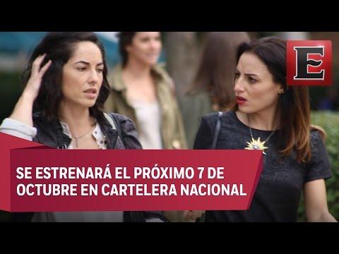 """Bárbara Mori protagoniza """"Treintona, soltera y fantástica"""""""
