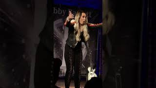 Gabby Barrett - Little Red Wagon (Miranda Lambert) - Anniston AL