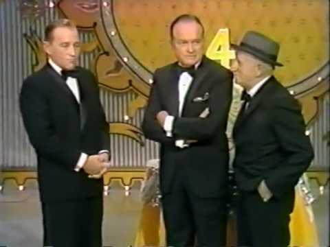 Bing Crosby, Bob Hope, & Jimmy Durante - Happy Birthday Hollywood Palace