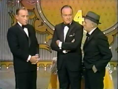 Bing Crosby, Bob Hope, & Jimmy Durante - Happy Birthday Hollywood Palace