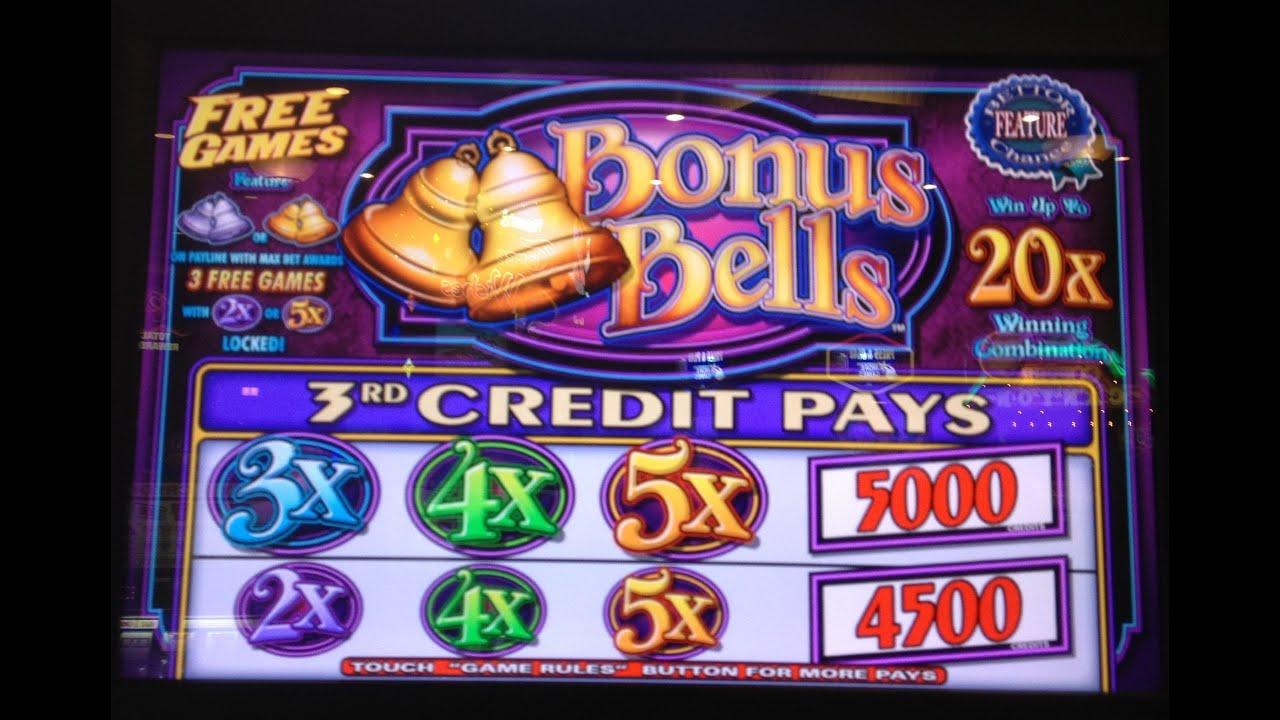 Free online casino slots with bonus rounds