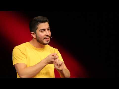 First Respect | Ali Can | TEDxMünchen