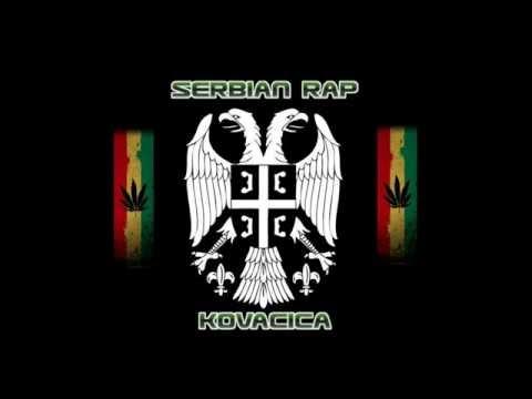***** Serbian Rap Mix 2015 NEW *****