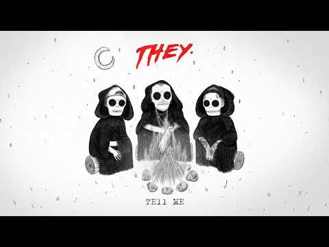 THEY. – Tell Me ft. Vic Mensa