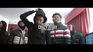 King Von - Crazy Story - J5ive x Taeski