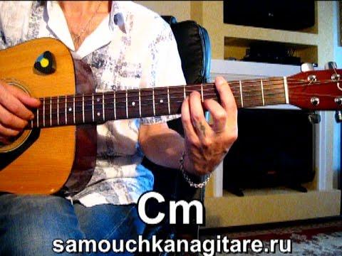 Гитары, аккорды, гитаристы -
