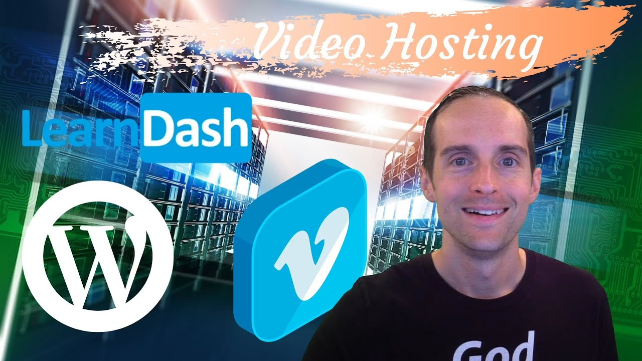 Vimeo — Best LearnDash Video Hosting for Self Hosting Online Courses on WordPress?