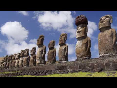 Expedition: Easter Island | California Academy of Sciences