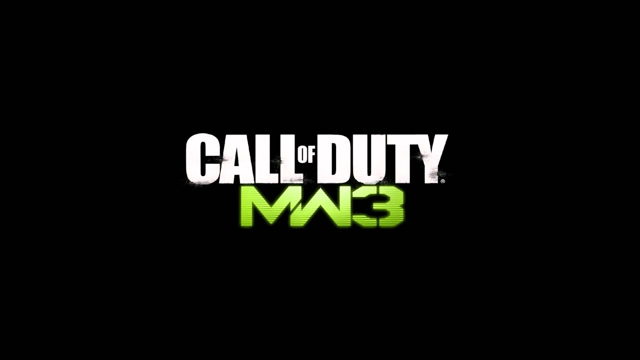 Call of Duty: Modern Warfare 3 Delta Force Spawn Theme