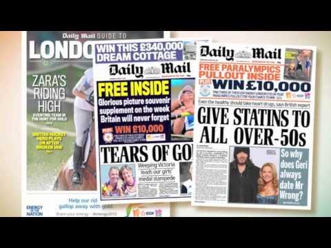 """Inspirational Case - EDF """"Energy of the Nation"""" - UK"""