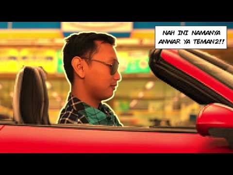 Naif - Mobil Balap Video Clip